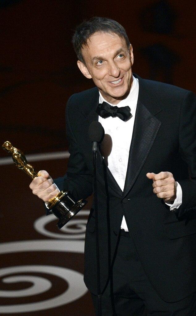Oscars 2013 Show, Mychael Danna