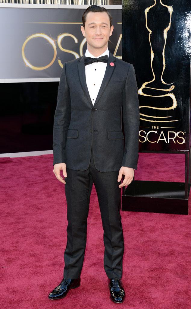Joseph Gordon-Levitt, Oscars 2013