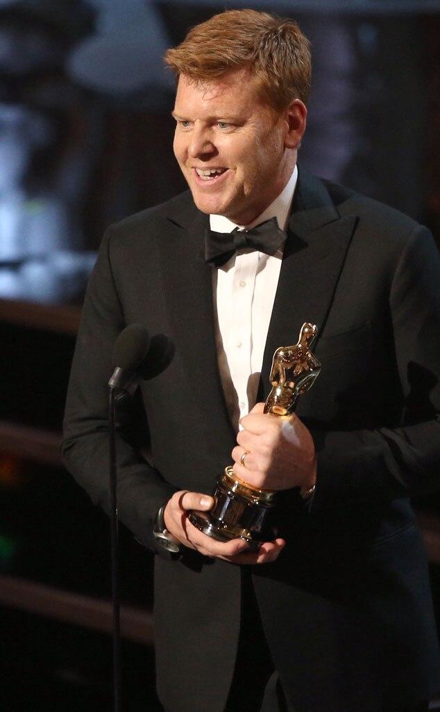 2013 Oscars Show, John Kahrs