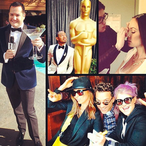 All Access Oscars