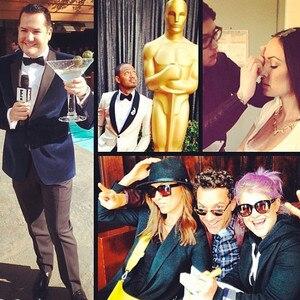 All Access Oscars
