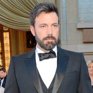 Ben Affleck, Oscars 2013