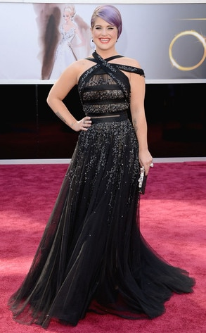 Kelly Osbourne, Oscars 2013