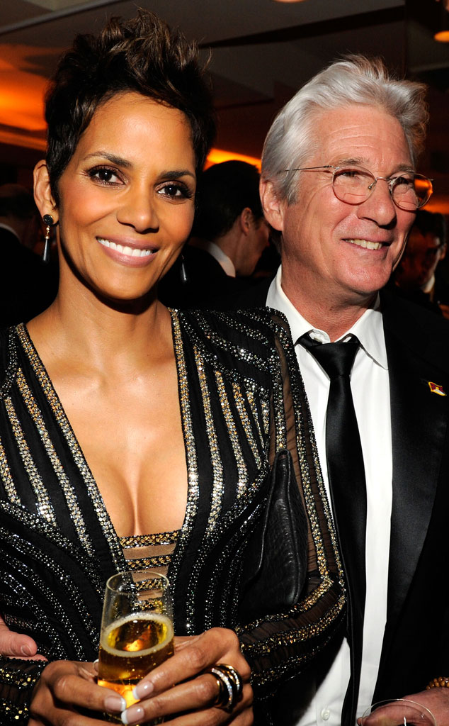 Halle Berry, Richard Gere