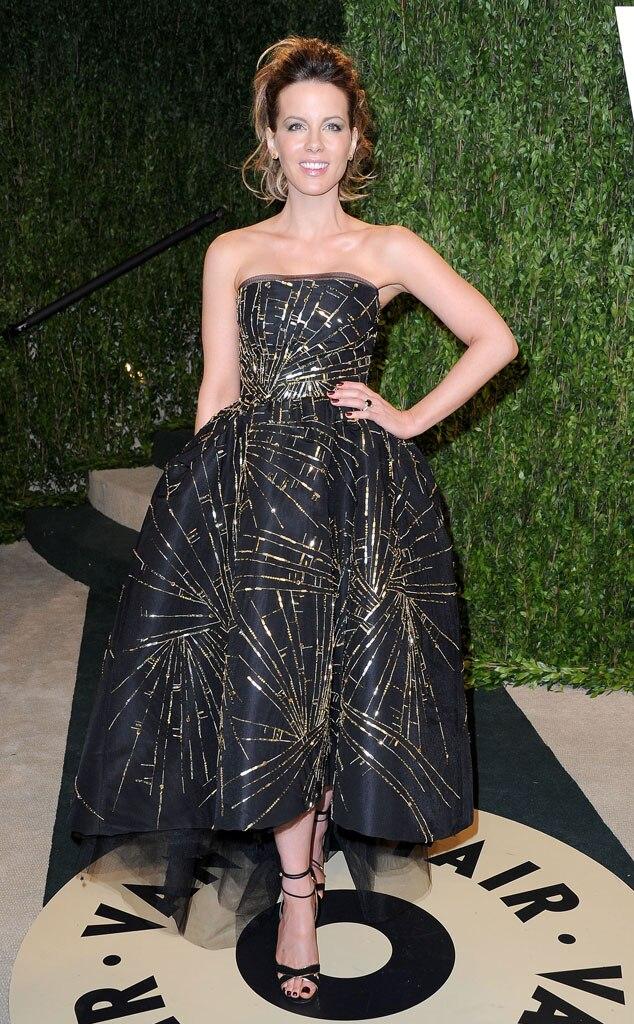Kate Beckinsale, 2013 Vanity Fair Oscar Party