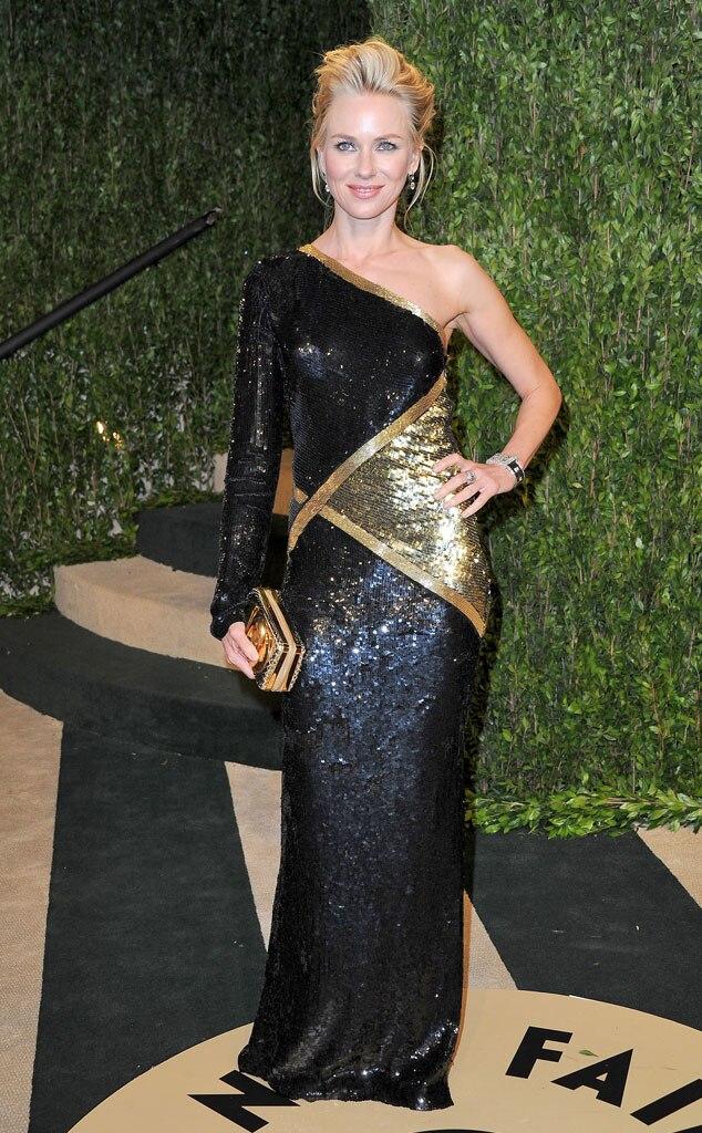 Naomi Watts, 2013 Vanity Fair Oscar Party