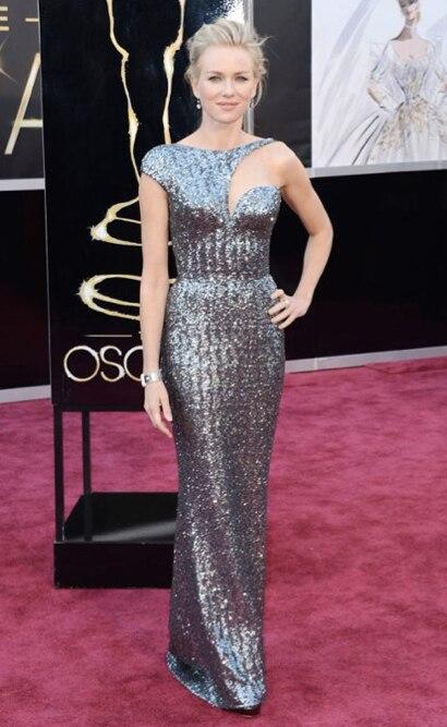Mejor Vestidas Oscars