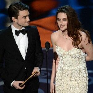 Daniel Radcliffe, Kristen Stewart