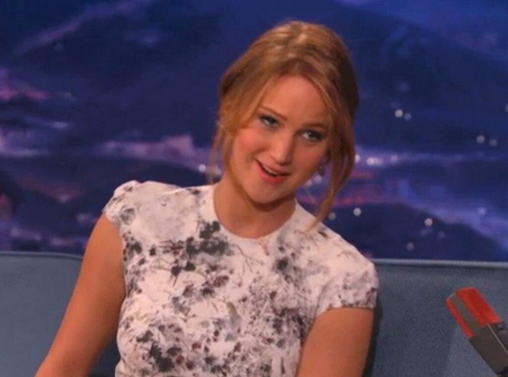 Jennifer Lawrence, Quotes
