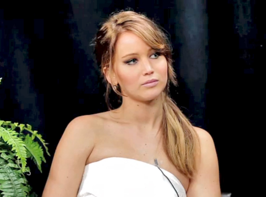 Jennifer Lawrence, Quotes