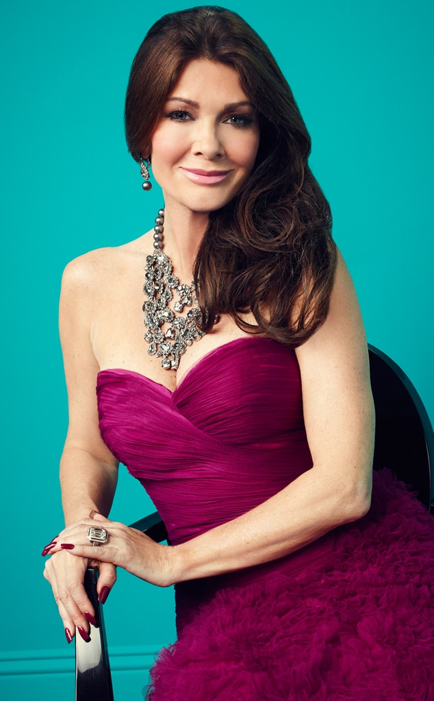 Lisa Vanderpump, The Real Housewives of Beverly Hills