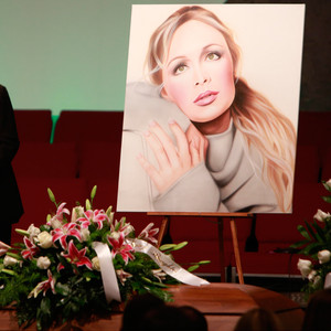 Mindy Mcready Funeral