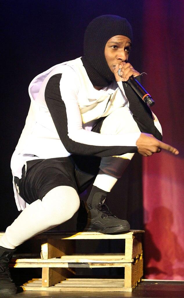 ASAP Rocky, A$AP Rocky
