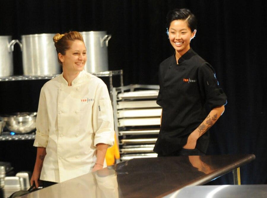 Brooke, Kristen, Top Chef Seattle
