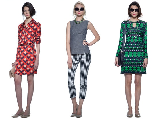 Banana Republic, Mad Men Collection