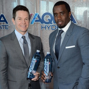 Mark Wahlberg, Sean Diddy Combs