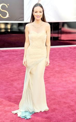 Catt Sadler, Oscars 2013