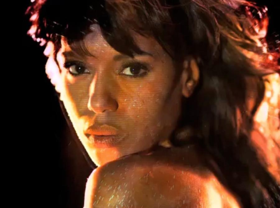 Kerry Washington, Scandal Promo
