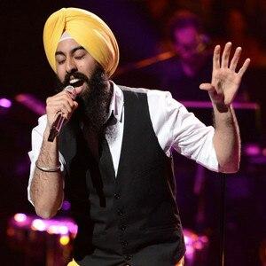 Gurpreet Singh Sarin, American Idol