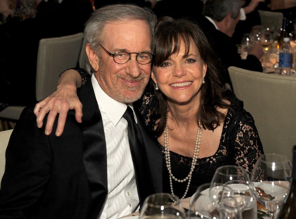 Steven Spielberg, Sally Field