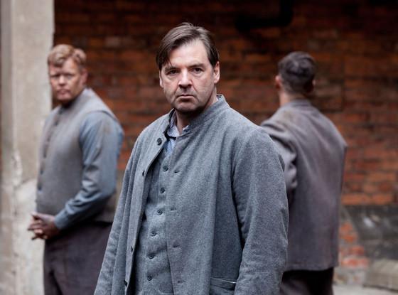 Brendan Coyle, Downton Abbey