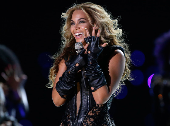 Beyonce, Super bowl