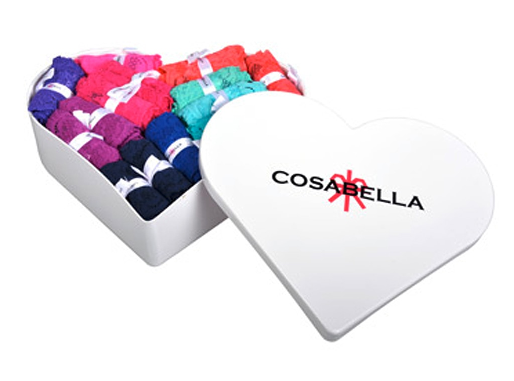 Cosabella Heart Pack