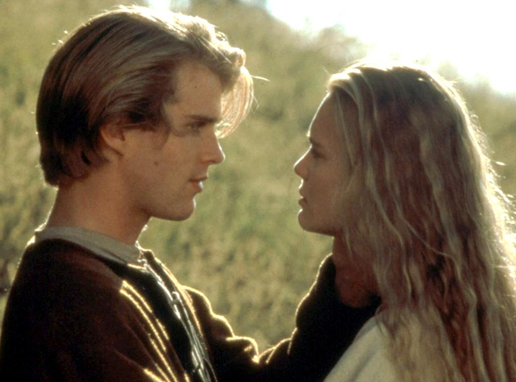 Robin Wright, Cary Elwes, The Princess Bride