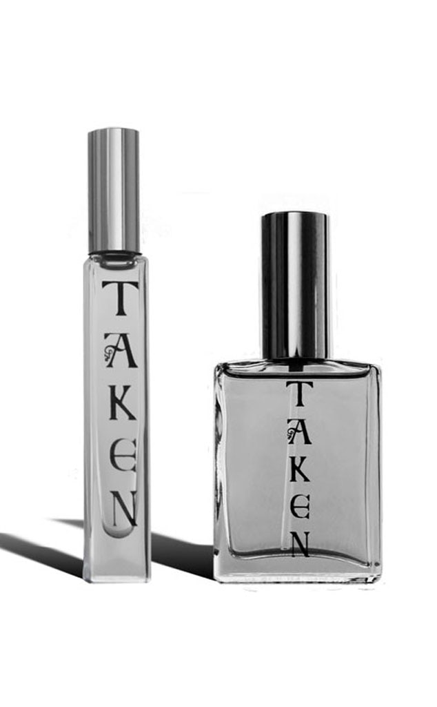 Taken by Jane Booke Fragrance