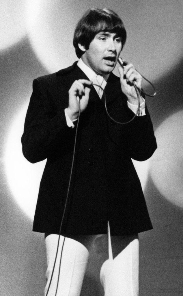 Reg Presley, TROGGS