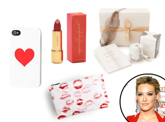 Valentines Day Gift Guide for Girls