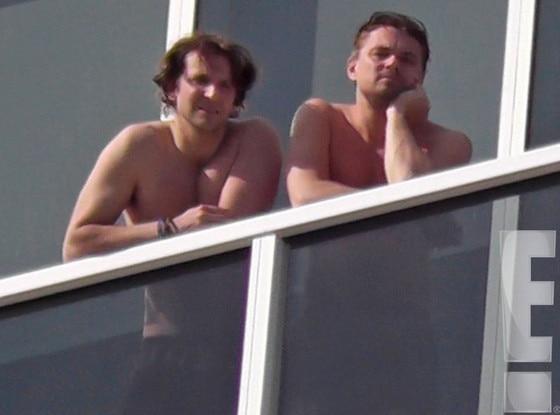 Leonardo DiCaprio, tambin es gay? - Noticias - Taringa!