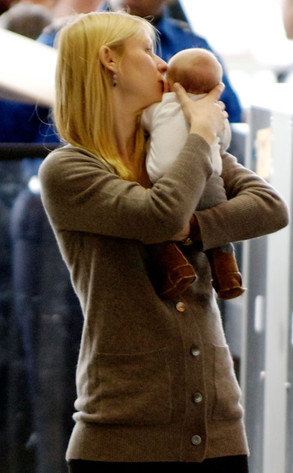 Claire Danes, Cyrus Dancy