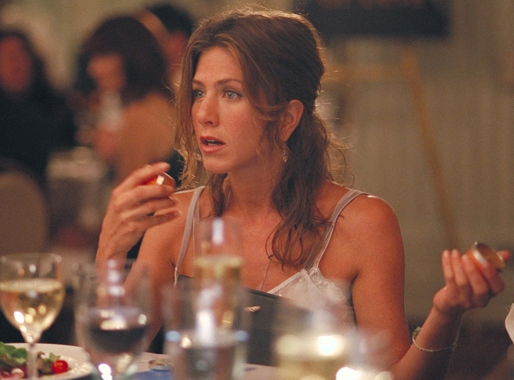 Jennifer Aniston, Friends With Money