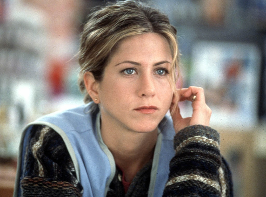 the good girl from jennifer aniston movie star e news