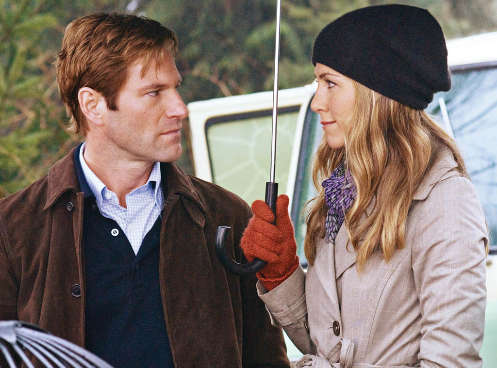 Love Happens, Aaron Eckhart, Jennifer Aniston