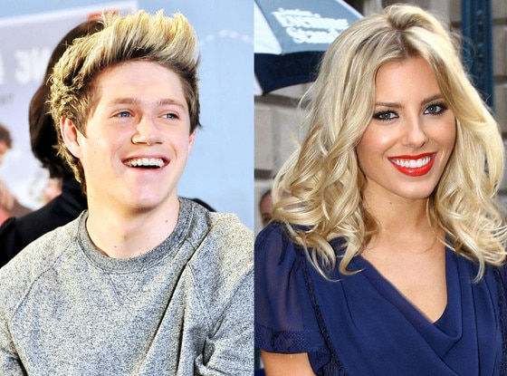 Mollie King, Niall Horan