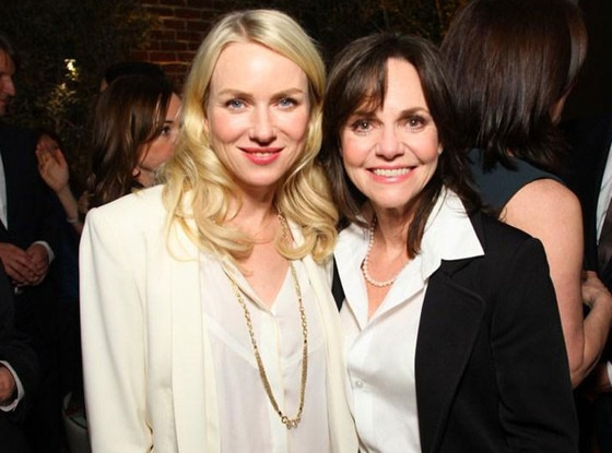 Naomi Watts, Sally Field