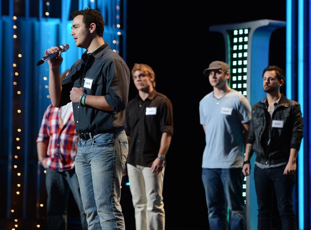American Idol, Hollywood Round