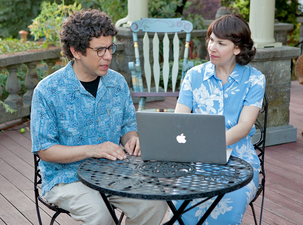Fred Armisen, Carrie Brownstein, Portlandia