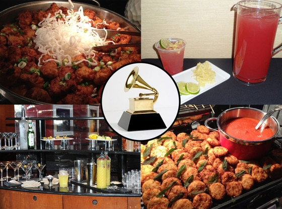 Grammy Recipes