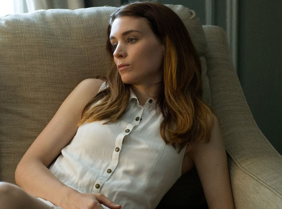 Rooney Mara, Side Effects