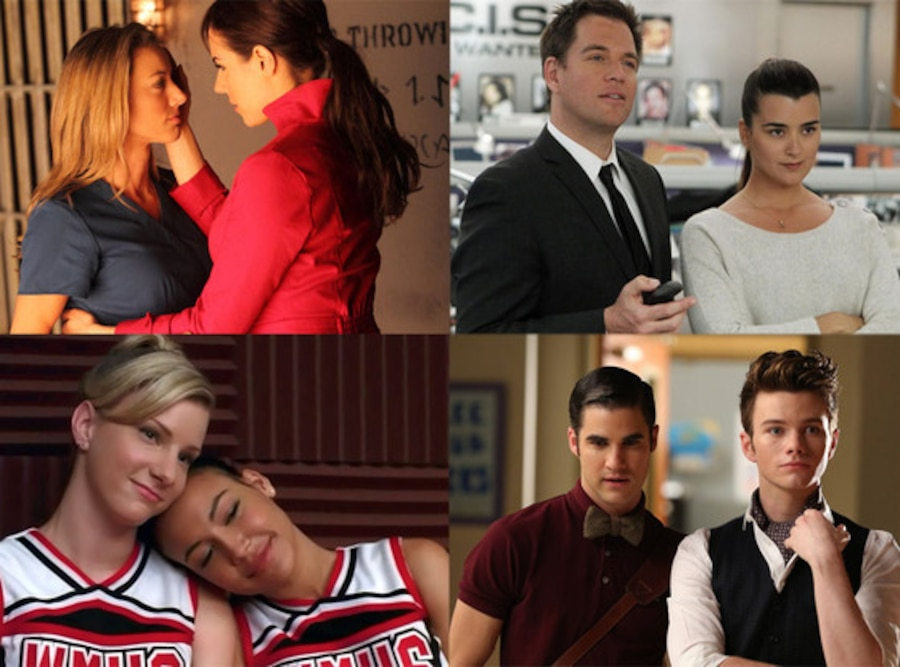 TV's Top Couples