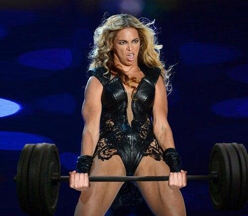 Beyonce Meme