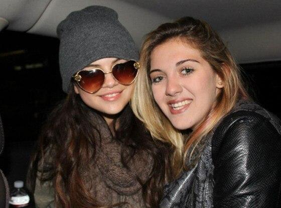 Selena Gomez, Twit Pic