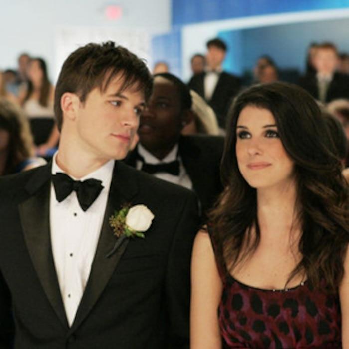 90210, Matt Lanter, Shenae Grimes