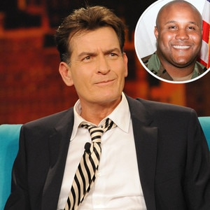 Charlie Sheen, Christopher Dorner
