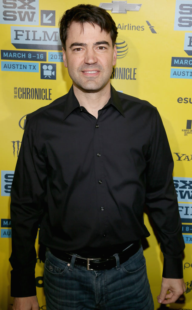 Ron Livingston, SXSW