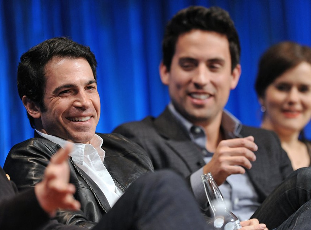 Chris Messina, Ed Weeks, Zoe Jarman