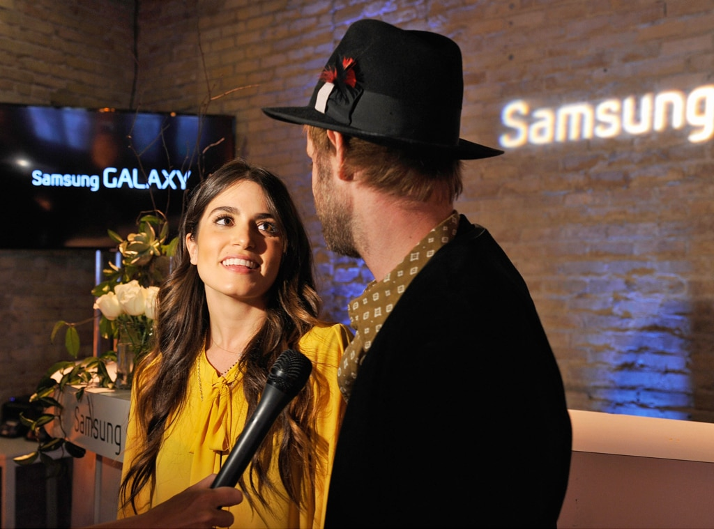 Nikki Reed, Paul McDonald, SXSW